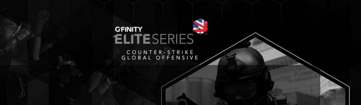 Gfinity Elite Day 2: CS:GO